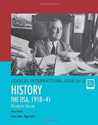 Edexcel International GCSE History (Paperback)