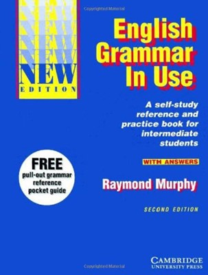 English Grammar In Use With Answers (Paperback)