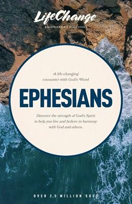 Ephesians (LifeChange Series) (Paperback)