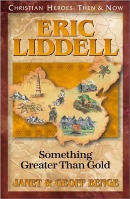 Eric Liddell (Paperback)