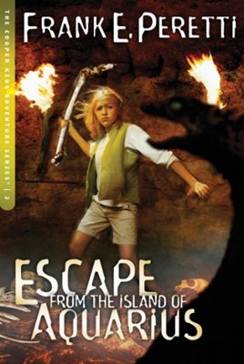 Escape from the Island of Aquarius (Paperback)