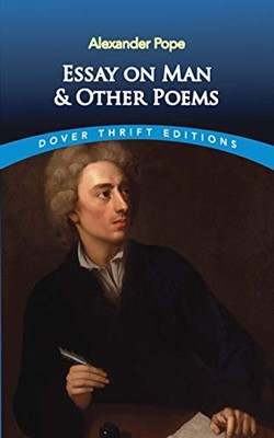 Essay On Man and Other Poems (Paperback)