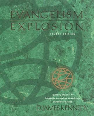 Evangelism Explosion (Mass Market Paperback)