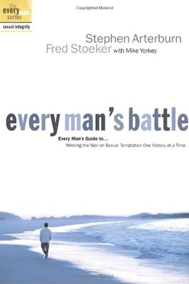 Every Man's Battle (Paperback)