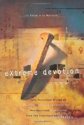 Extreme Devotion (TRADE PAPER)