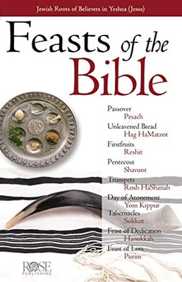 Feasts of the Bible (Paperback)