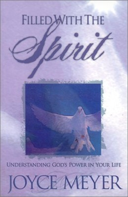 Filled With the Spirit (Paperback)