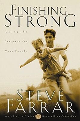 Finishing Strong (Paperback)