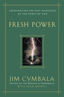 Fresh Power (Hardcover)
