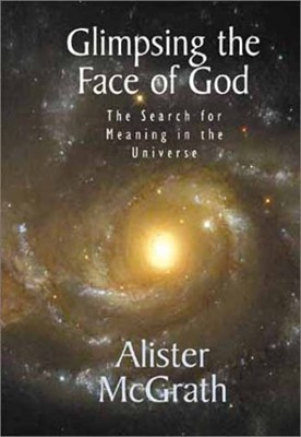 Glimpsing the Face of God (Hardcover)