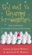 God Rest Ye Grumpy Scroogeymen (Hardcover)