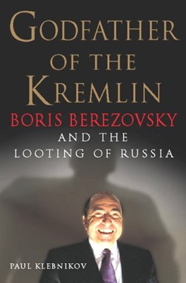 Godfather of the Kremlin (Hardcover)