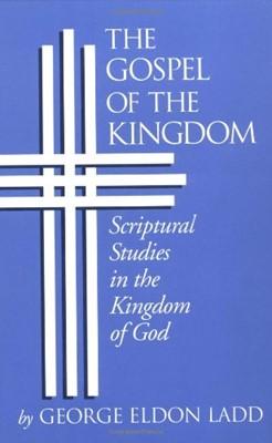 Gospel of the Kingdom (Paperback)
