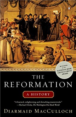 Reformation, The (Paperback)