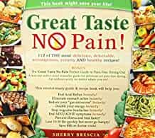 Great Taste No Pain! (Paperback)