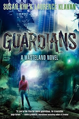 Guardians (Hardcover)