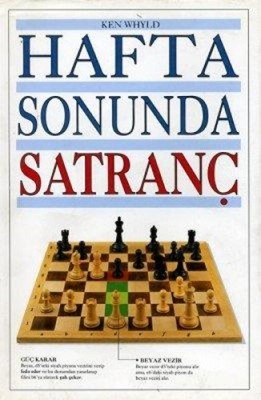 Hafta Sonunda Satranç (Hardcover)