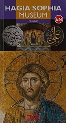 Hagia Sophia Museum (Paperback)