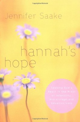 Hannah's Hope (Paperback)