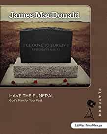 Have the Funeral - Study Guide (Paperback)