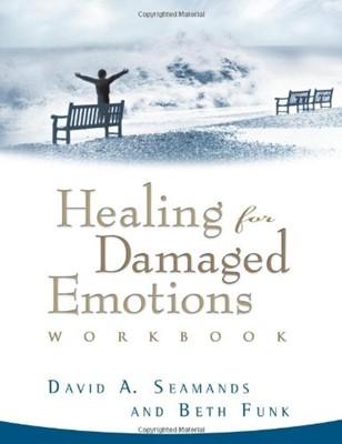 Healing For Damaged Emotions: Workbook (Paperback)