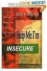 Help Me! I'm Insecure (Paperback)