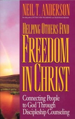 Helping Other Find Freedom in Christ (Paperback)