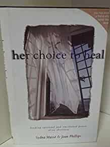 Her Choice to Heal (Hardcover)