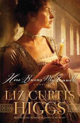 Here Burns My Candle (Paperback)