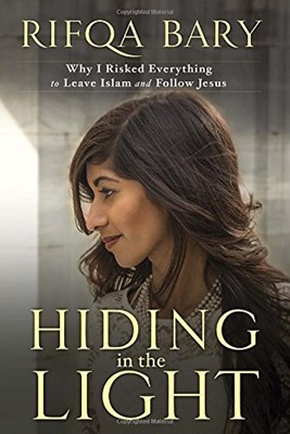 Hiding in the Light (Hardcover)