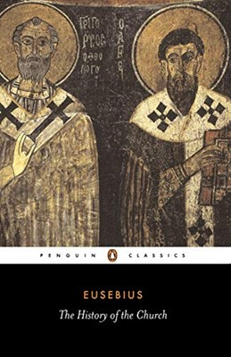 History of the Christ to Constantine