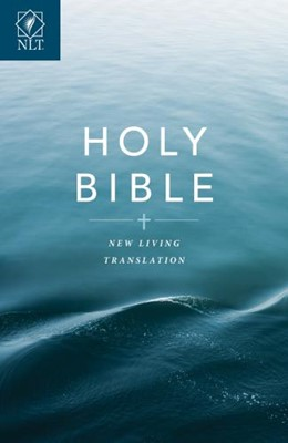 Holy Bible: New Living Translation (Paperback)