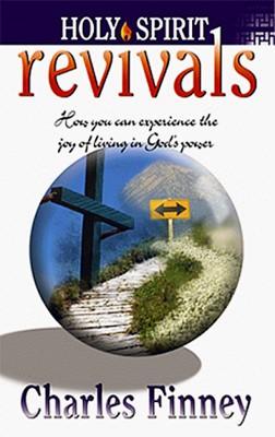 Holy Spirit Revivals (Paperback)