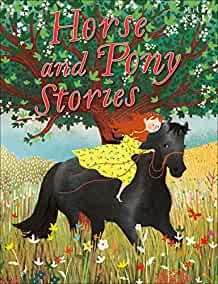 Horse and Pony Stories (Paperback)