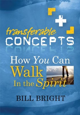 How You Can Walk In the Spirit (Paperback)