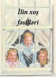 Ilin Xoş Fəsilləri (Mass Market Paperback)