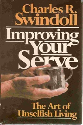 Improving Your Serve (Hardcover)