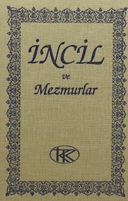 Incil (Mass Market Paperback)