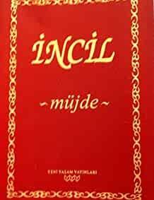 İncil Türkçe Balaca (Paperback)
