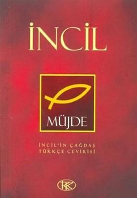 Incil Türkçe Böyük (Paperback)