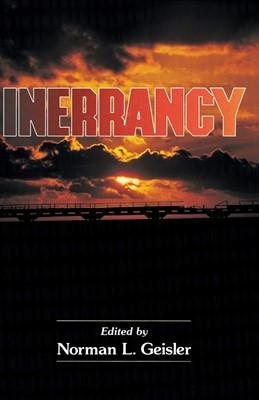 Inerrancy (Paperback)