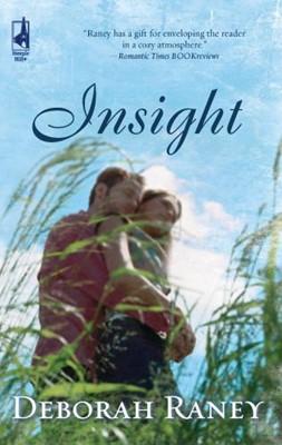 Insight (Mass Market Paperback)