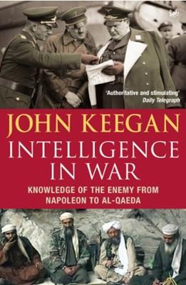 Intelligence In War (Paperback)