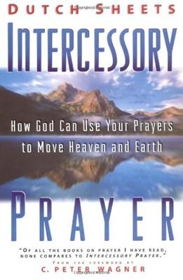 Intercessory Prayer (Paperback)