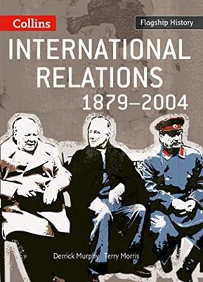 International Relations (Paperback)