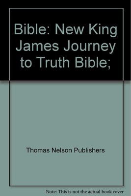 Journey to Truth (Paperback)