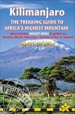 Kilimanjaro (Paperback)