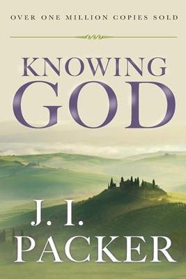 Knowing God (Paperback)
