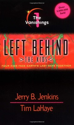 Left Behind: The Kids 1 (Mass Market Paperback)