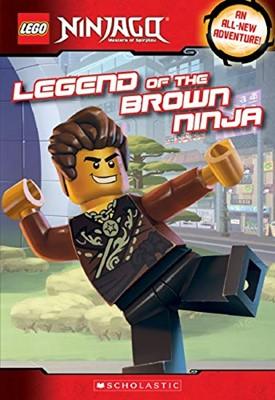 Legend of the Brown Ninja